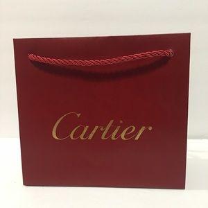 Cartier small bag